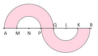 Окръжност и кръг, задачи по математика за 6-ти клас